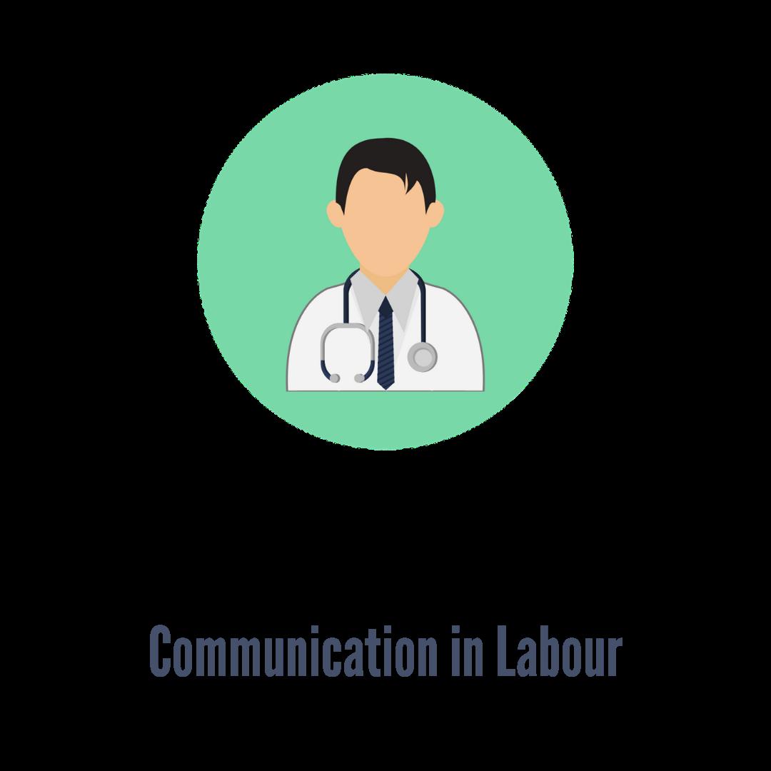 CommunicationinLabour