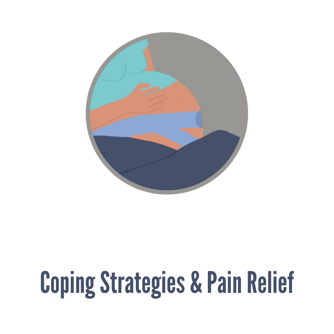 Copingstrategiesandpainrelief