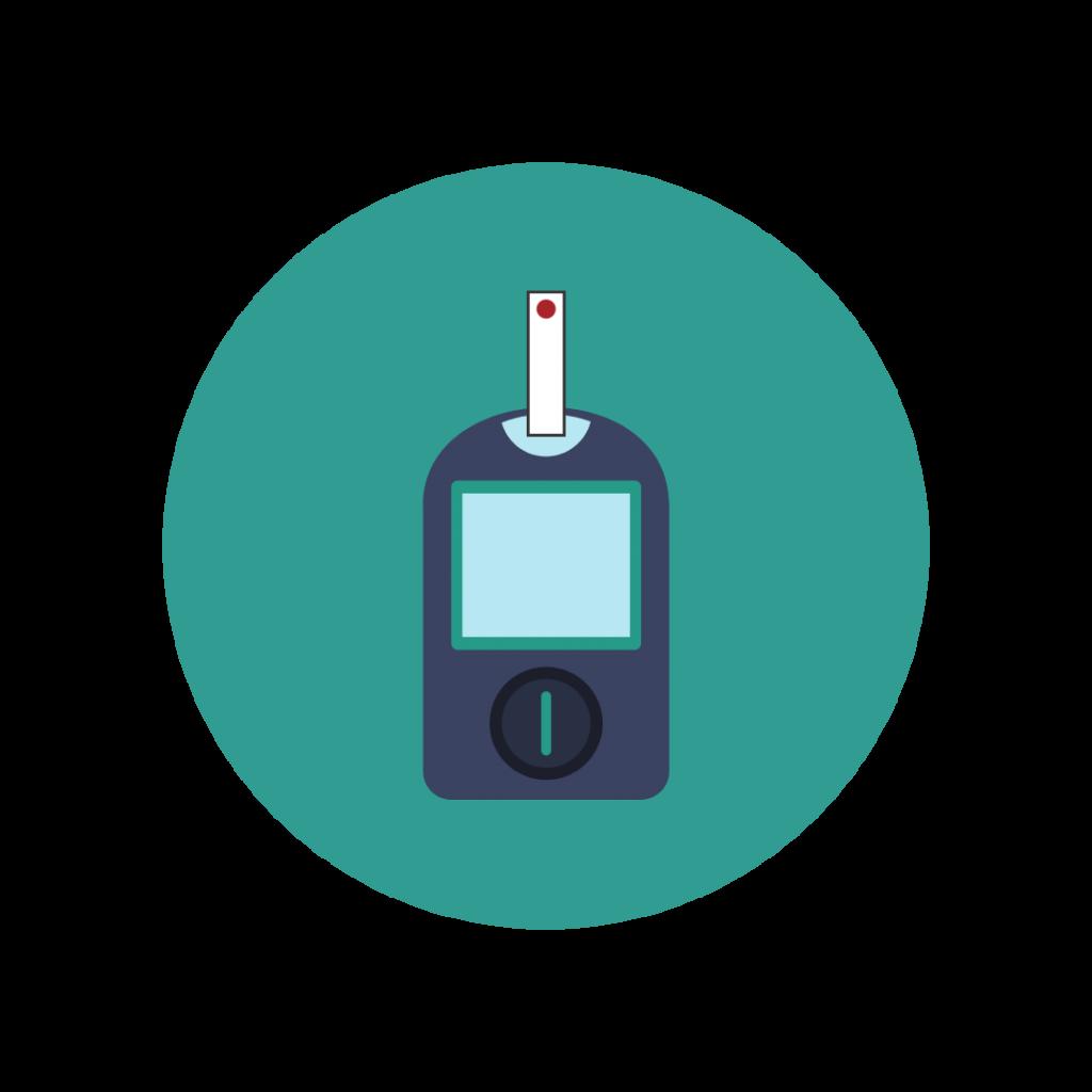 Blood sugar testing Gestational Diabetes