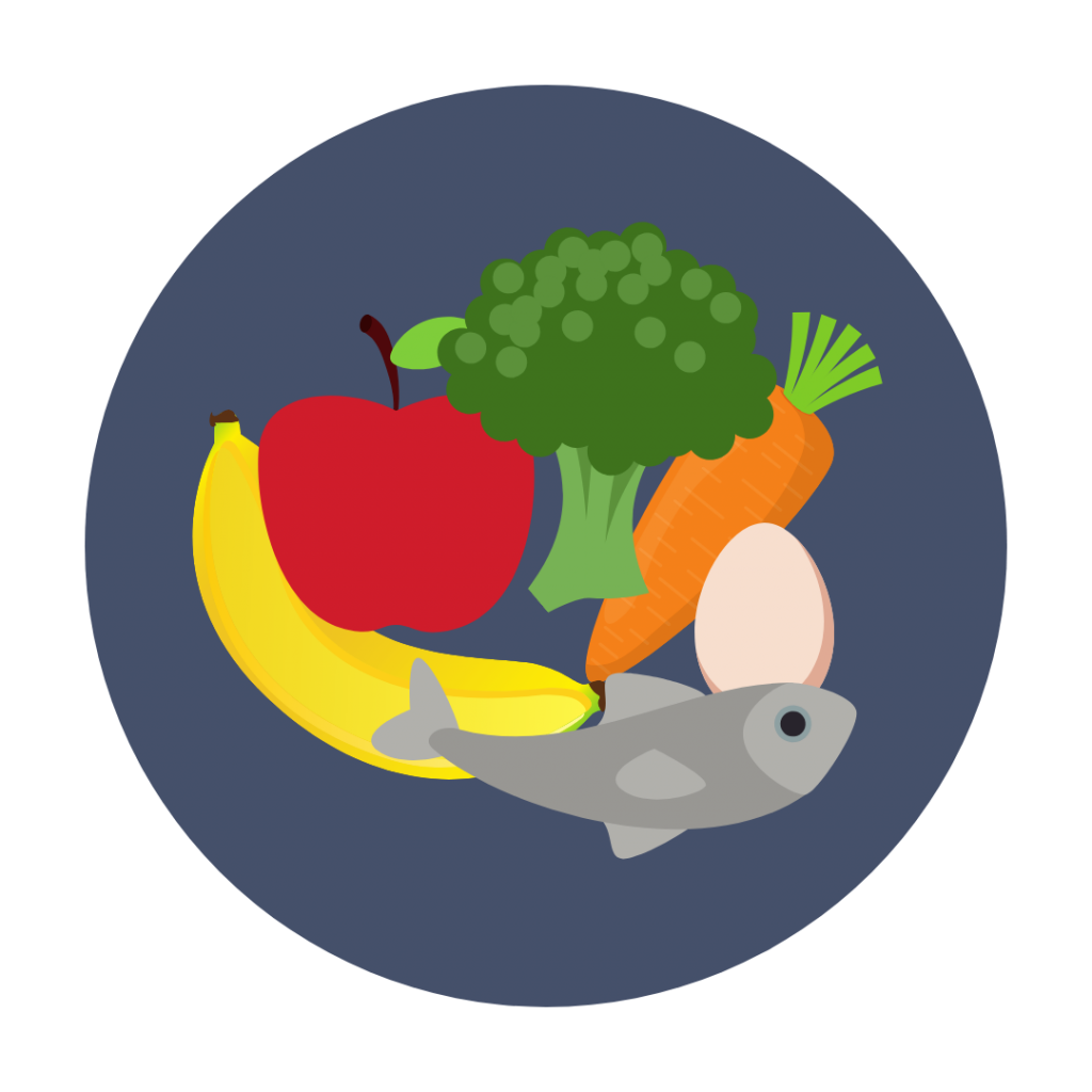 Healthy Food with Gestational Diabetes